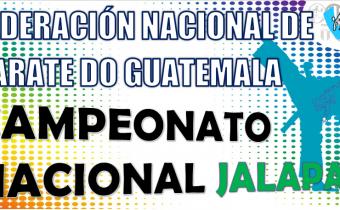 Campeonato de Jalapa