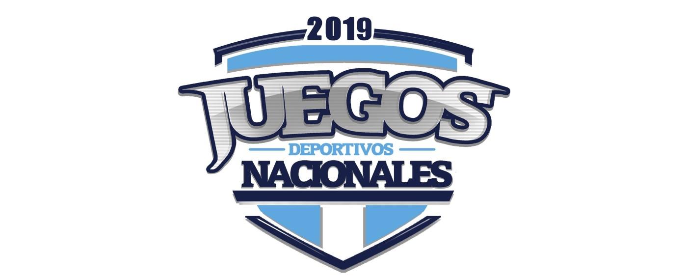 CLASIFICATORIOS RUMBO A JUEGOS NACIONALES 2019